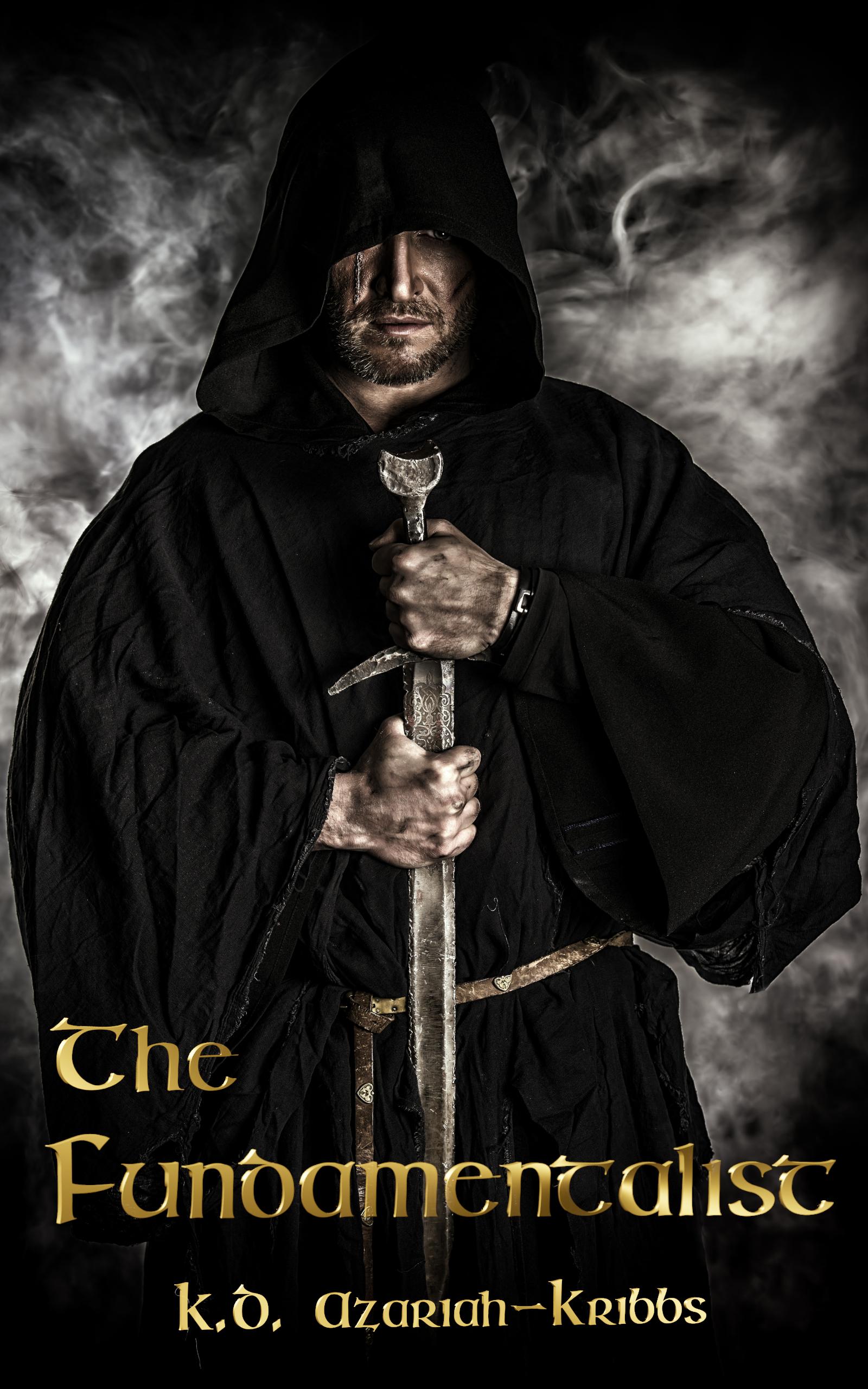 The Fundamentalist cover
